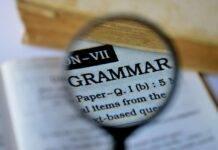 Errori grammaticali, quali sono i 10 più commessi dagli italiani?