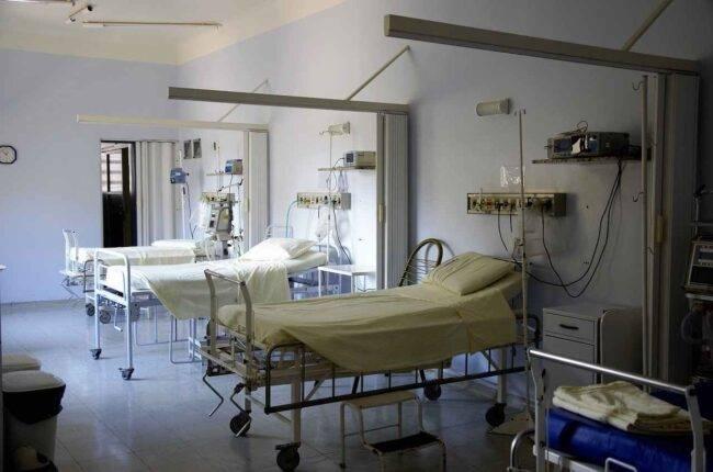 Torino: vanno a trovare la mamma in ospedale, ma è morta da giorni