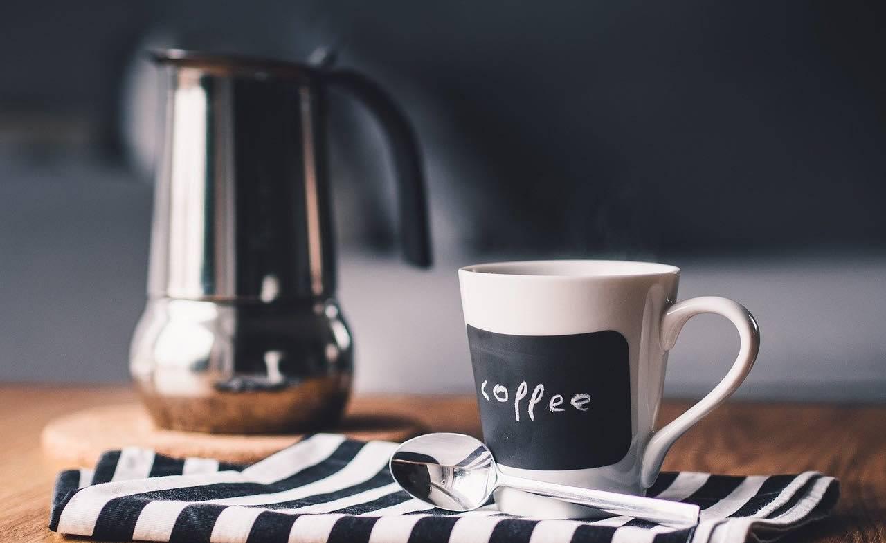 Caffè decaffeinato fa male? Ecco la risposta che non ti aspetti