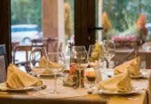 Bonus ristoranti: ecco l'idea, 20% di restituzione sul conto
