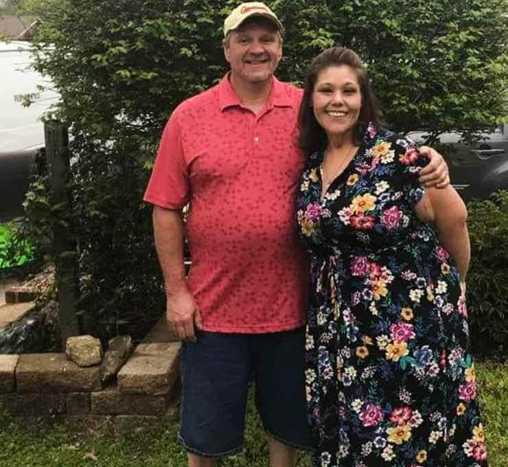 Alicia Kirgan Vite al limite: da 282 chili ad oggi, la trasformazione