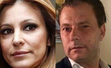 Adriana Volpe, l'ex Roberto Parli passa all'attacco: la verità sul loro rapporto
