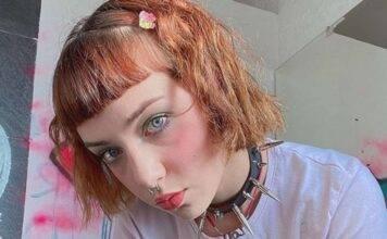 Anna Lou, la figlia di Asia Argento e Morgan, rivela cosa pensa di loro