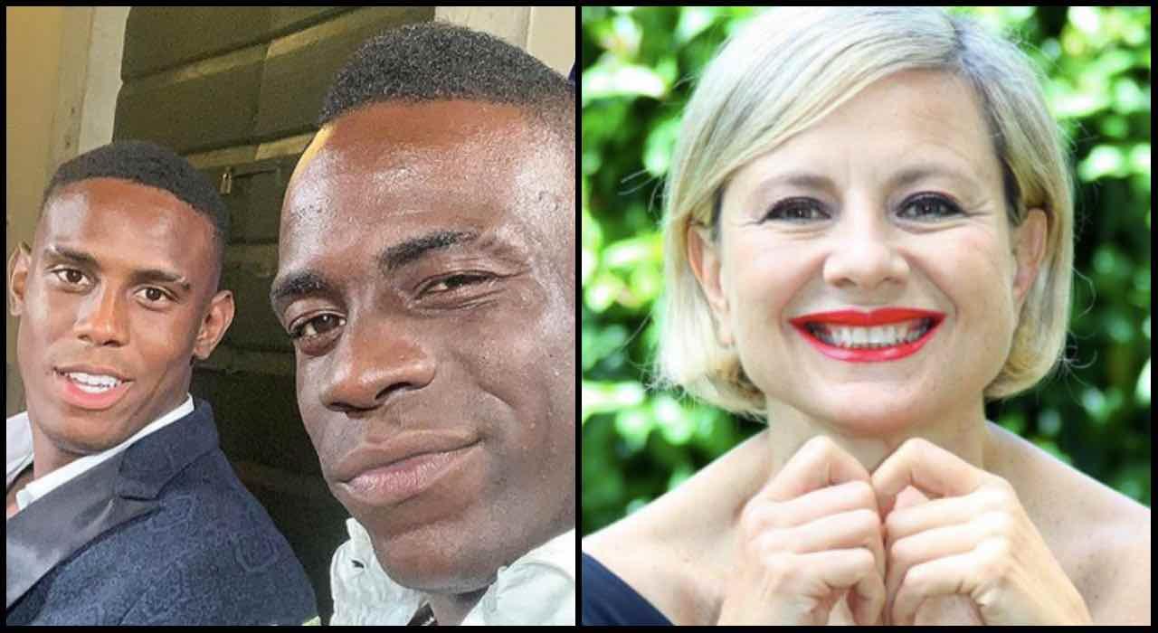 Gf Vip, Enock Barwuah imbarazzato: che commento di Antonella Elia!