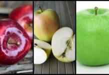 Test personalità: scegli la mela che più ti piace e scopri quanto sei onesto