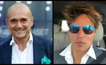 """Alfonso Signorini, le parole su Garko commuovono: """"Ho trovato un amico"""""""