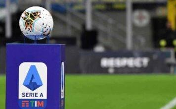 Allarme Covid in Serie A: 14 positivi, rischio blocco del campionato?