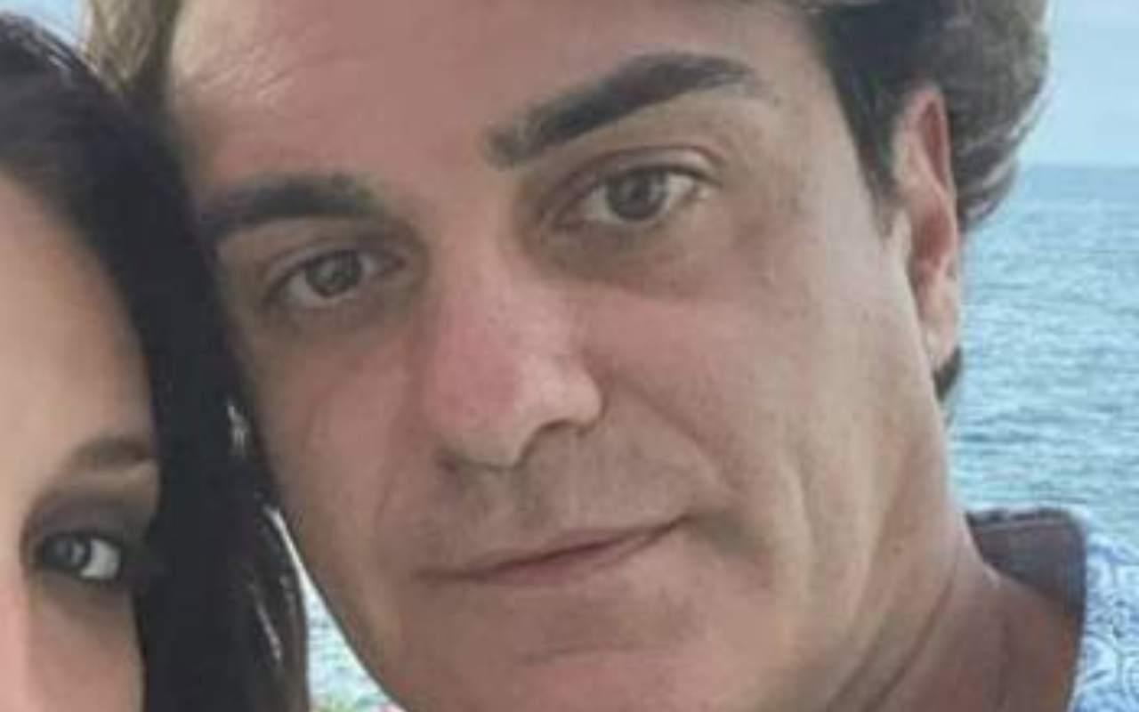 Christian Vitelli fidanzato Francesca