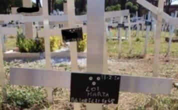 A Roma il cimitero dei non nati, una mamma: perchè il mio nome sulla tomba?