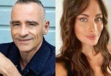 Eros Ramazzotti parla l'ex moglie Marica
