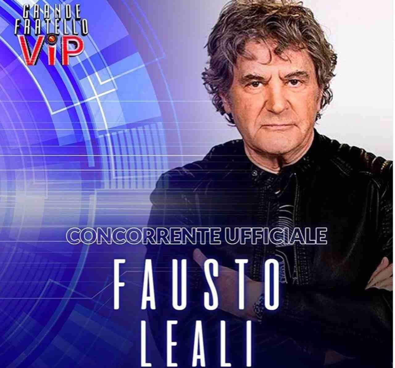 Fausto Leali