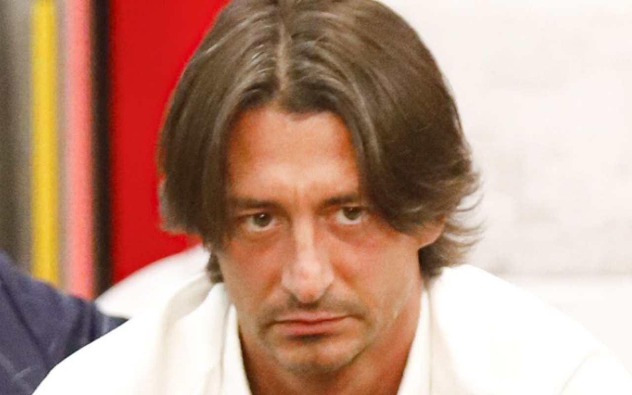 Francesco Oppini ricorda l'ex ragazza morta: