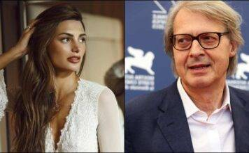 Vittorio Sgarbi e Franceska Pepe, sono stati insieme? La verità è sorprendente