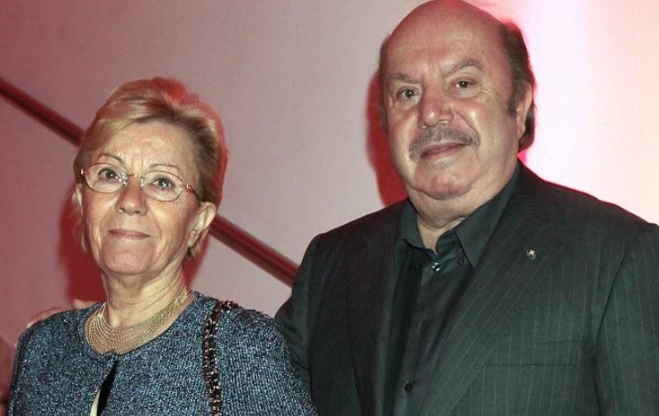 Lucia Zagaria moglie Lino Banfi: chi è, età, dall'amore al dramma