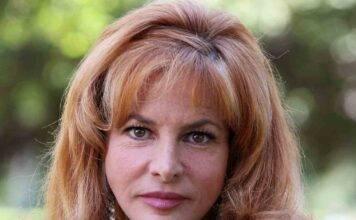 Giuliana De Sio, un anno da dimenticare: tra Covid 19 e i ladri in casa