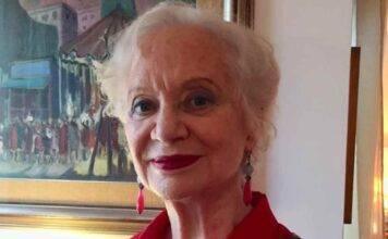 Giuliana Lojodice chi è? Età, altezza, carriera e vita privata