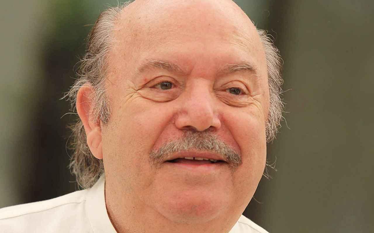 Dramma Lino Banfi