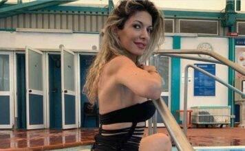 Maria Monsè, la figlia Perla si è rifatta il naso a 14 anni: pioggia di critiche