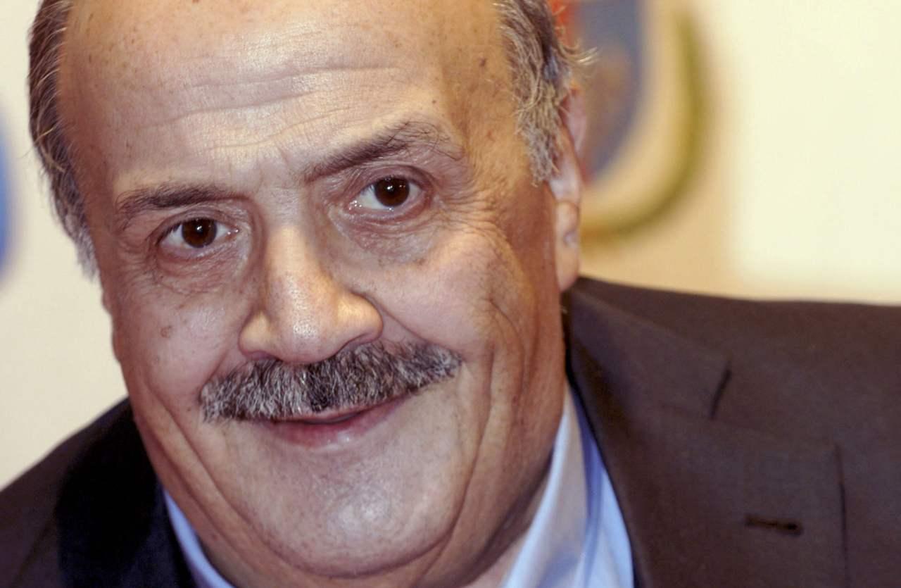 Maurizo Costanzo