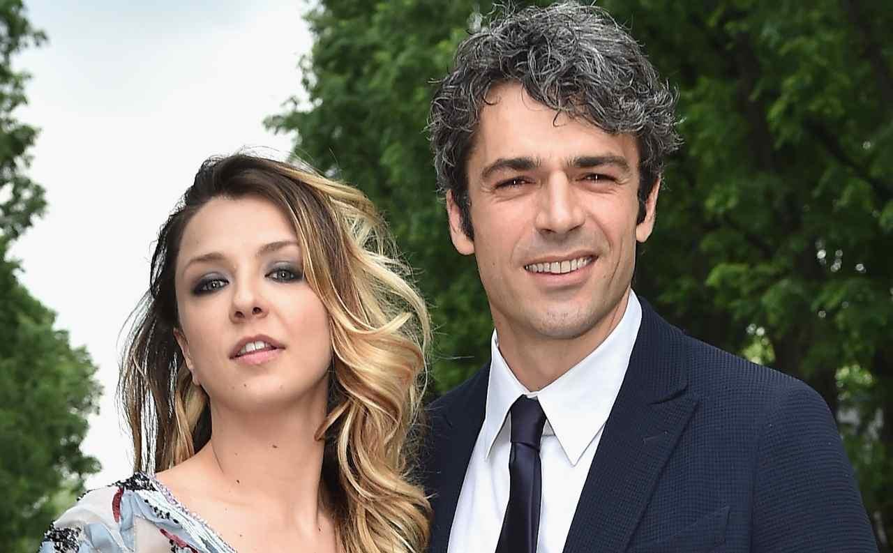 Myriam Catania Le Prime Parole A Luca Argentero Dopo Il Coma