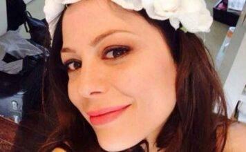 "Naike Rivelli nuda sui social, il web insorge: ""Magari fossi naturale"""