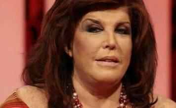 Busta shock su Patrizia De Blanck, è una vera contessa? La verità è sorprendente
