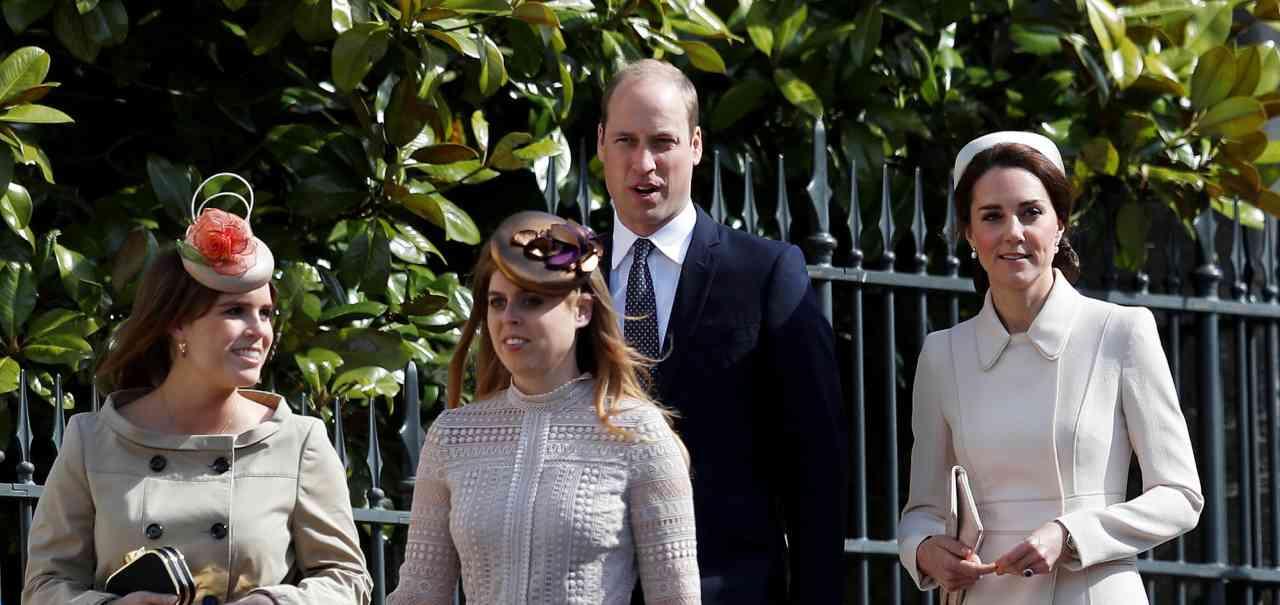 Regina Elisabetta Royal Baby