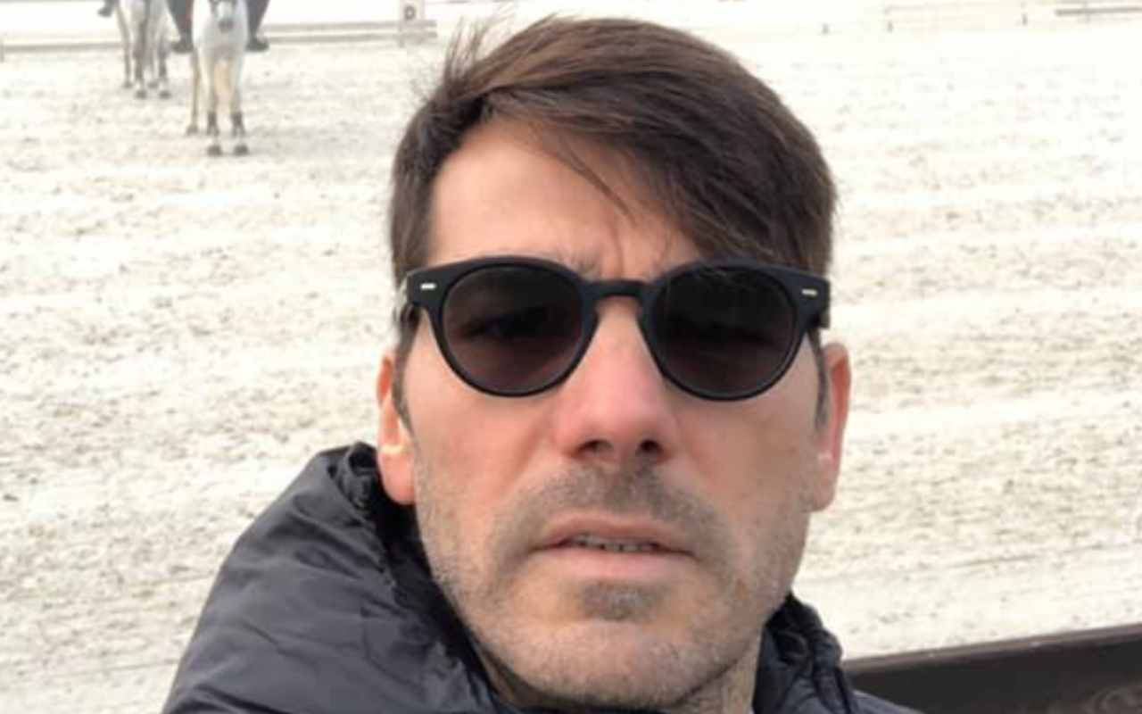 Roberto Anselmi Fiacchini Figlio Renato Zero Chi E