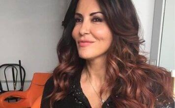Sabrina Ferilli e la mancata maternità: ecco perché non ha voluto figli