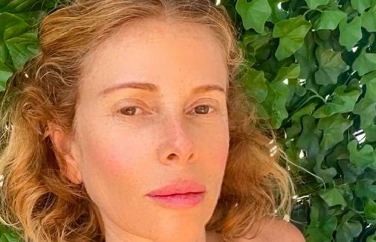 """Alessia Marcuzzi lapidaria, Rodriguez-De Martino: """"Non presto il fianco"""""""