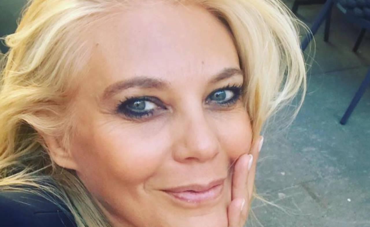 Eleonora Daniele gaffe Sanremo