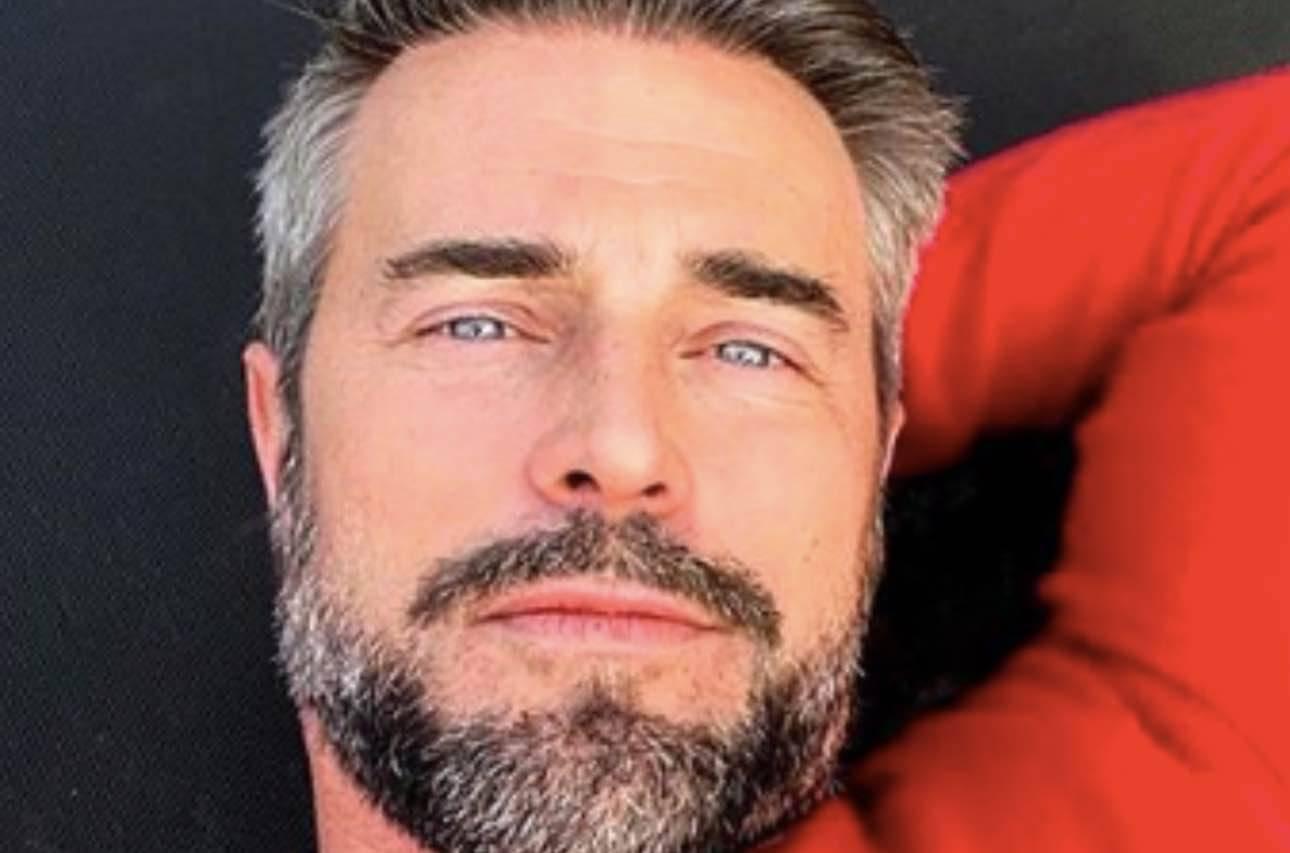Flavio Montrucchio realizza il suo sogno: emozione e felicità per lui