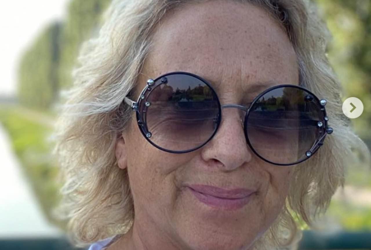 """Eleonora Daniele, Carolyn Smith svela: """"Devo continuare le terapie"""""""