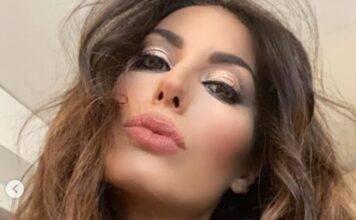 Gf Vip 2020 Elisabetta Gregoraci flirt con un ex gieffino: di chi si tratta?
