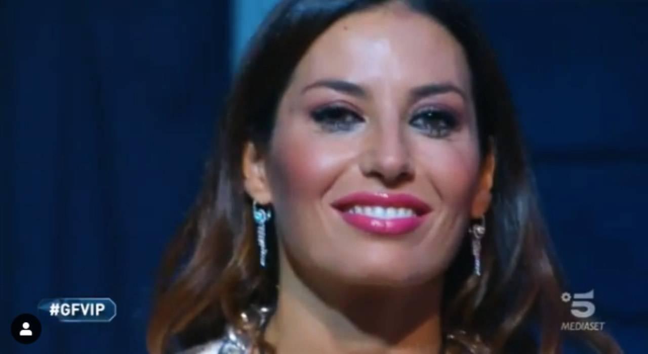 Elisabetta Gregoraci lacrime: commossa per la mamma scomparsa