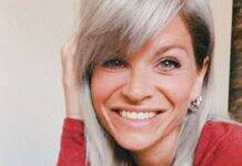 Alessandra Amoroso fa le prove da mamma: l'amore in quell'abbraccio