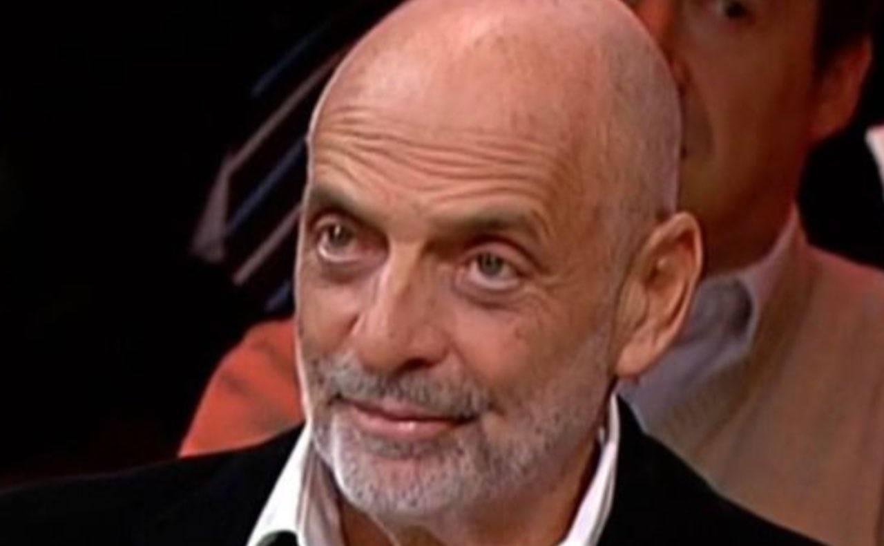 Paolo Brosio, combatte il Covid ed è pronto ad entrare al GF Vip