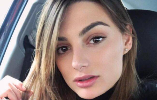 Franceska Pepe chi è? Sgarbi, Instagram e Grande Fratello Vip