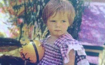 Qui era solo una bambina, oggi un'attrice di fama mondiale: chi è?