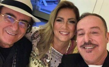 Romina Power e Massimo Lopez dolore: il lutto che li ha uniti