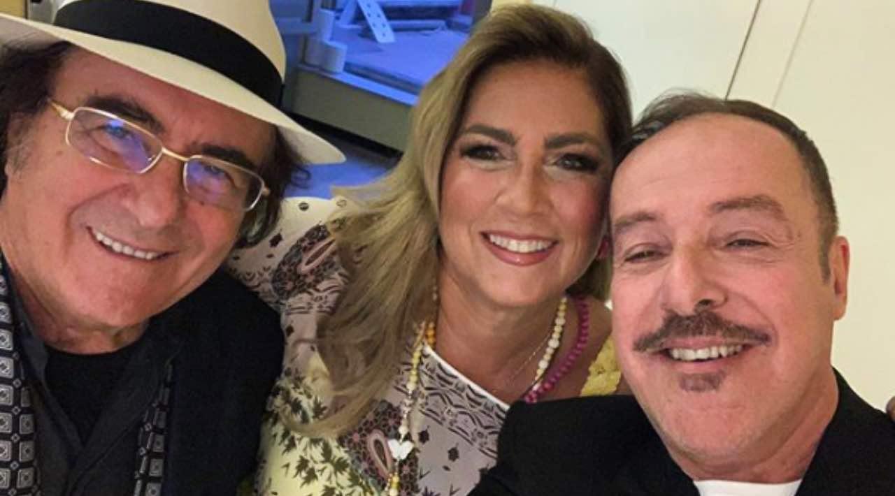 Massimo Lopez preoccupa i fan: Romina Power incrocia le dita