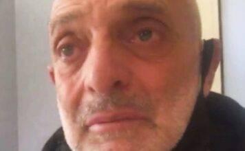 """Paolo Brosio – Covid, in lacrime: """"non ho mai mollato, affidato a Dio"""""""