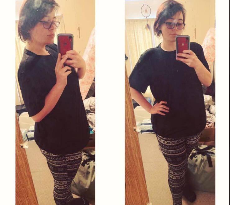Charity e Charlie Pierce Vite al Limite: 245 chili dopo, come sono oggi