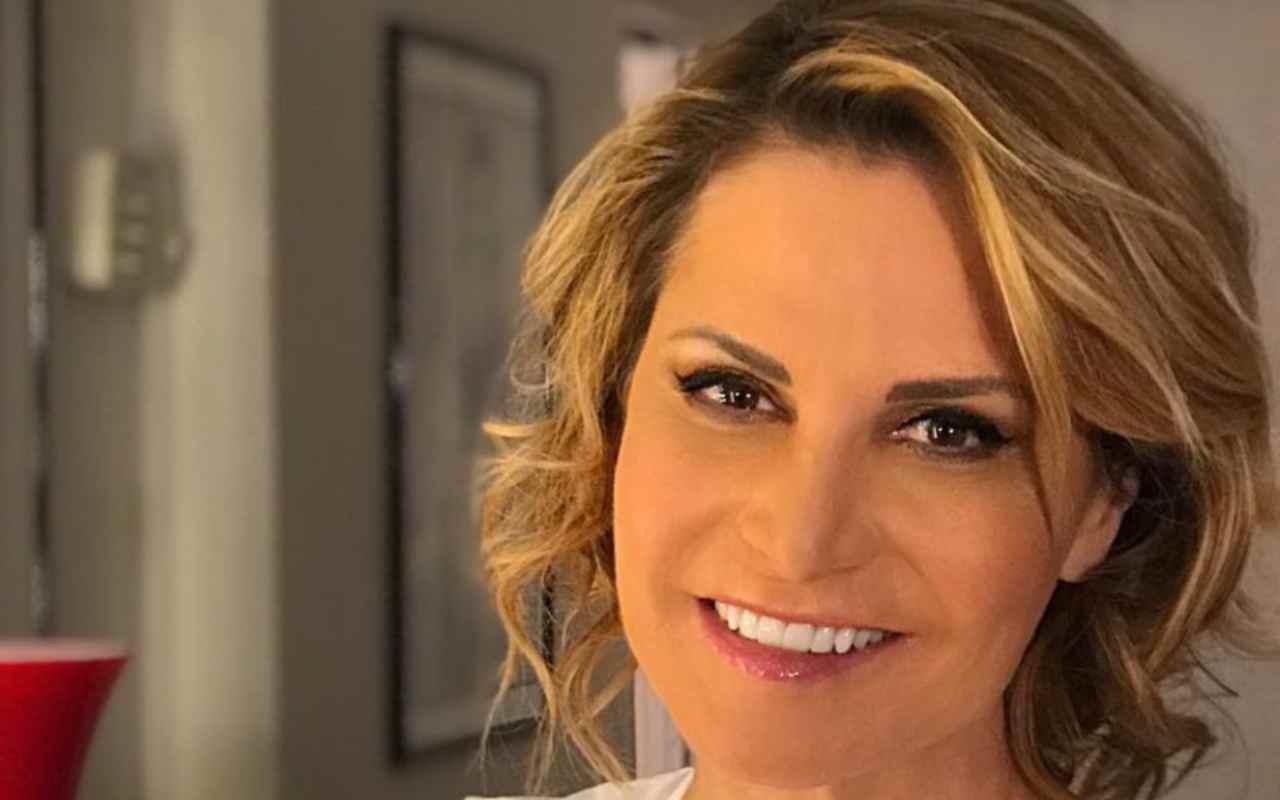 Simona Ventura torna in onda