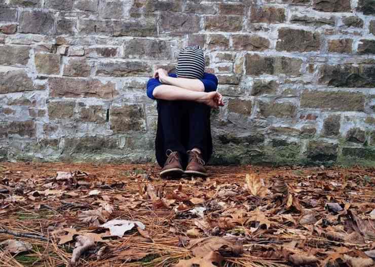 Suicidio, depressione