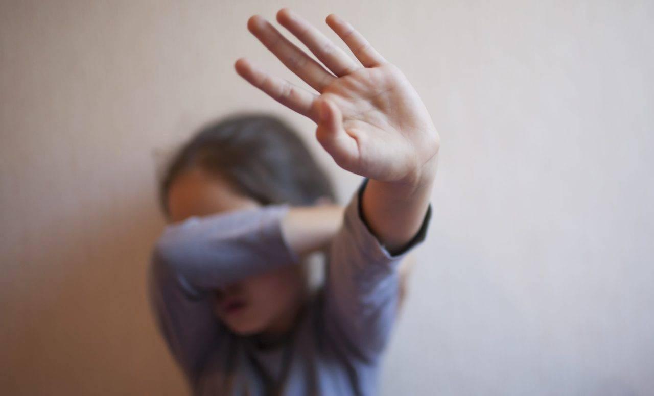 Dodicenne stuprata