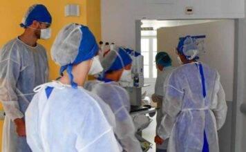 """Campania, troppi contagi da coronavirus: """"uscite solo in caso di necessità"""""""