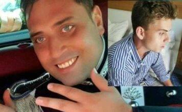 """Omicidio Cerciello Rega    Elder due mesi fa    """"italiani di mer**"""" Oggi    """"chiedo scusa a tutti"""""""