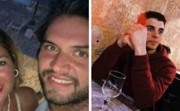 Lecce, fidanzati uccisi, trovato il mostro delle 60 coltellate: un ragazzino