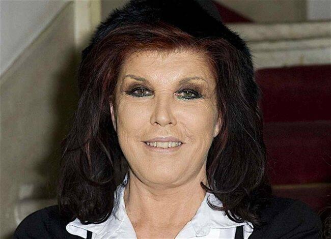 Patrizia De Blanck, chi è? Età, altezza, carriera e vita privata